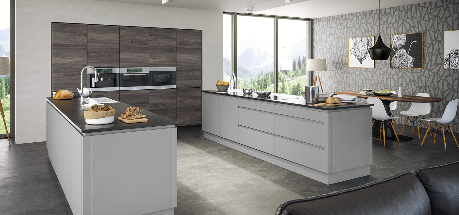 Mybest Kitchens Fitted Kitchens Appliances Croydon